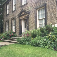 Yorkshire Tour: A walking tour of Haworth and the Bronte Parsonage