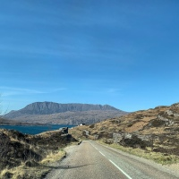 Scotland Tour: Ullapool, Kylesku and Scourie